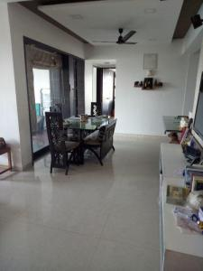 Gallery Cover Image of 1500 Sq.ft 3 BHK Apartment for rent in Rabale for 37000