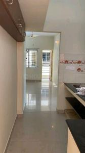 Gallery Cover Image of 937 Sq.ft 2 BHK Independent Floor for rent in Perungudi for 12000