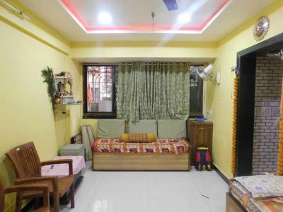 Gallery Cover Image of 850 Sq.ft 2 BHK Apartment for buy in Kopar Khairane for 8500000