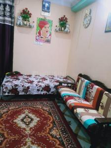 Gallery Cover Image of 630 Sq.ft 3 BHK Independent Floor for buy in Sultanpur for 3550000