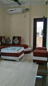 Gallery Cover Image of 2700 Sq.ft 1 BHK Independent Floor for rent in New Friends Colony for 40000