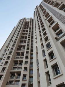 Gallery Cover Image of 673 Sq.ft 1 BHK Apartment for rent in Bhayandarpada, Thane West for 16000