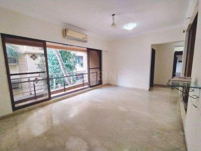 Gallery Cover Image of 1350 Sq.ft 3 BHK Apartment for rent in Pacific Enclave, Khar West for 100000
