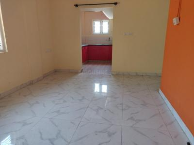 Gallery Cover Image of 600 Sq.ft 1 BHK Independent Floor for rent in Ejipura for 14000