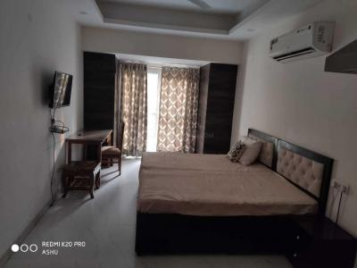 Bedroom Image of Home Light PG in DLF Phase 1