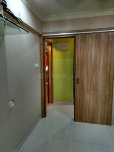 Gallery Cover Image of 700 Sq.ft 1 BHK Apartment for buy in Rupel Heights, Borivali West for 11500000