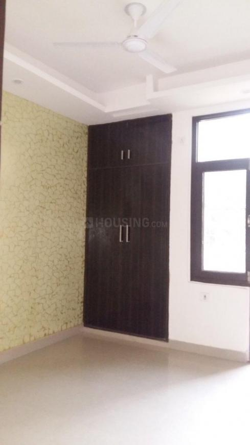Bedroom Image of 550 Sq.ft 1 BHK Independent Floor for buy in Sector 75 for 1300000