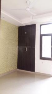 Gallery Cover Image of 650 Sq.ft 1 BHK Independent Floor for buy in Niti Khand for 2375000