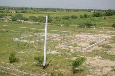 450 Sq.ft Residential Plot for Sale in Sector 69, Gurgaon