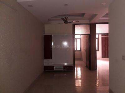 Gallery Cover Image of 1200 Sq.ft 3 BHK Apartment for buy in Shakti Khand for 5700000