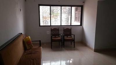 Gallery Cover Image of 650 Sq.ft 1 BHK Apartment for rent in Santacruz East for 37000