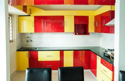 Kitchen Image of PG 4642276 J. P. Nagar in JP Nagar