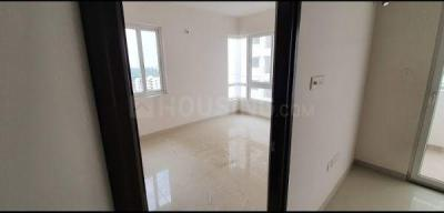 Bedroom Image of 1265 Sq.ft 2 BHK Apartment for buy in Ramky One Galaxia Phase II, Nallagandla for 8400000