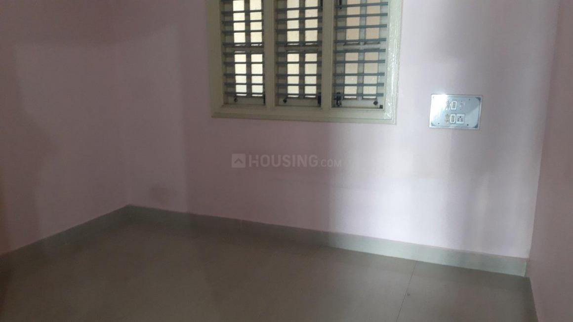 Bedroom Image of 600 Sq.ft 1 BHK Independent Floor for rent in Nandini Layout for 10000