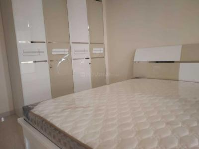 Gallery Cover Image of 1221 Sq.ft 2 BHK Apartment for rent in Ulwe for 18000