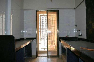 Gallery Cover Image of 465 Sq.ft 2 BHK Apartment for rent in Thane West for 19000