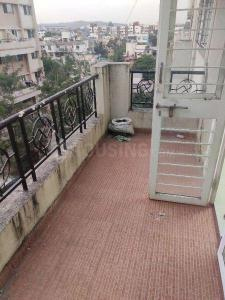 Gallery Cover Image of 970 Sq.ft 2 BHK Apartment for rent in Nigdi for 16000
