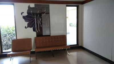 Gallery Cover Image of 2433 Sq.ft 3 BHK Apartment for rent in Shantigram for 25000