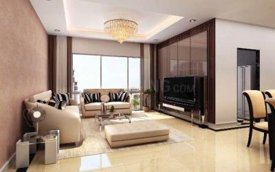 Gallery Cover Image of 800 Sq.ft 2 BHK Apartment for rent in Spenta Alta Vista, Chembur for 38000