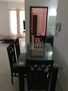 Gallery Cover Image of 1150 Sq.ft 2 BHK Apartment for rent in Alcon Renaissant, Kharadi for 25000