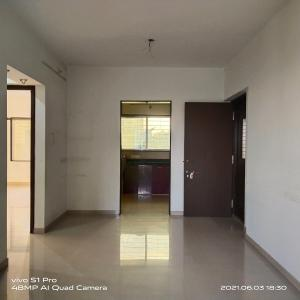 Gallery Cover Image of 1050 Sq.ft 2 BHK Apartment for rent in Dhanesh Siddharth Nagar Sukhvilla Chs Ltd Phase 2, Goregaon West for 42000