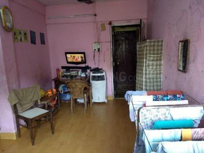 Gallery Cover Image of 450 Sq.ft 1 BHK Apartment for rent in  Unity Apartment, Malad West for 16000