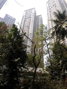 Gallery Cover Image of 2100 Sq.ft 3.5 BHK Apartment for buy in Goregaon West for 42000000