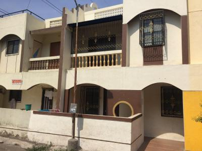 Gallery Cover Image of 1700 Sq.ft 3 BHK Independent House for buy in Nigdi for 12600000