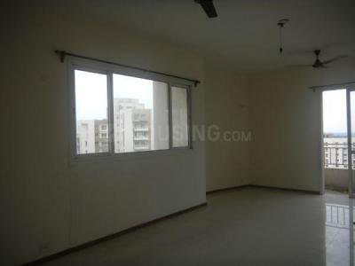 Gallery Cover Image of 1243 Sq.ft 2 BHK Apartment for rent in New Town for 20000