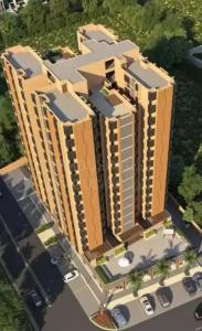 Gallery Cover Image of 1530 Sq.ft 3 BHK Apartment for buy in Maruti Skylights , Bopal for 7500000