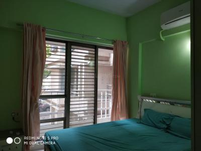 Gallery Cover Image of 889 Sq.ft 2 BHK Apartment for rent in Kohinoor City Phase I, Kurla West for 48000