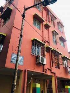 Gallery Cover Image of 850 Sq.ft 2 BHK Apartment for rent in Kalikapur for 10500