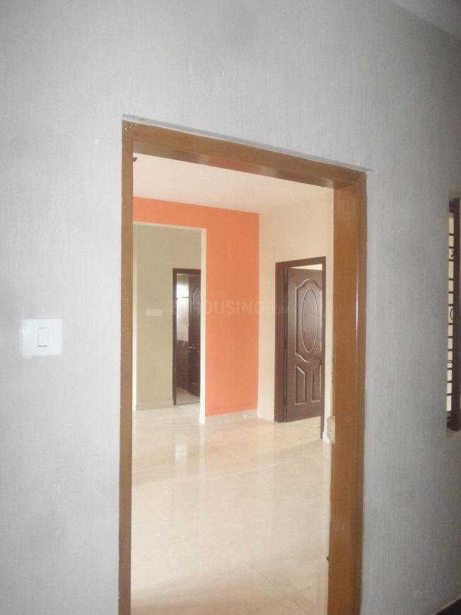 Main Entrance Image of 1200 Sq.ft 2 BHK Apartment for rent in Amrutahalli for 15000