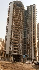 Gallery Cover Image of 3450 Sq.ft 4 BHK Apartment for rent in Sector 110 for 30000