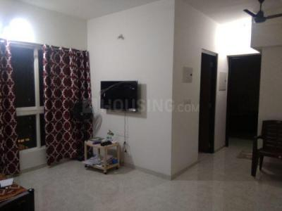 Gallery Cover Image of 728 Sq.ft 2 BHK Apartment for rent in Thane West for 26000