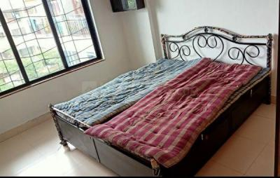 Gallery Cover Image of 1045 Sq.ft 2 BHK Apartment for rent in Chandan Nagar for 24000