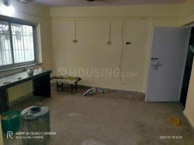 Gallery Cover Image of 350 Sq.ft 1 RK Apartment for rent in Poonam Sagar CHS, Andheri East for 8500