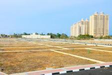 1700 Sq.ft Residential Plot for Sale in Toli Chowki, Hyderabad