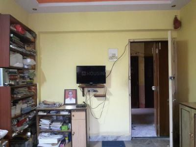 Gallery Cover Image of 600 Sq.ft 1 BHK Apartment for buy in Thane West for 5800000