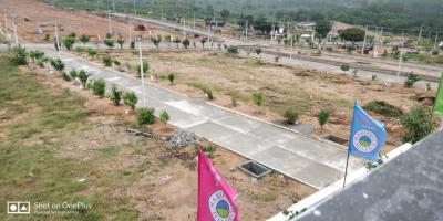 2250 Sq.ft Residential Plot for Sale in Kollur, Hyderabad
