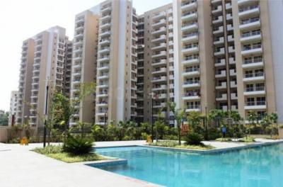 Gallery Cover Image of 2650 Sq.ft 4 BHK Apartment for rent in Sector 67 for 42000