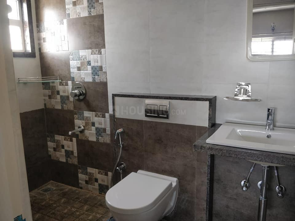 Bathroom Image of 1257 Sq.ft 2 BHK Independent House for buy in Whitefield for 5656500