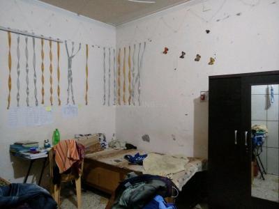 Bedroom Image of Rudra PG in Bindapur