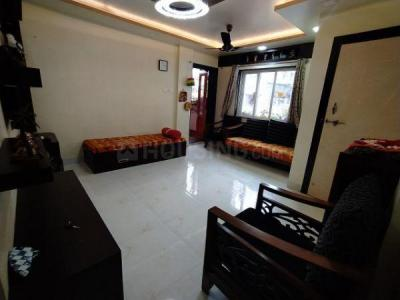 Gallery Cover Image of 2000 Sq.ft 4 BHK Apartment for rent in Aryan Nancy Lake Homes, Katraj for 40000