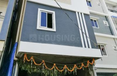 Gallery Cover Image of 600 Sq.ft 1 BHK Apartment for rent in Kondapur for 10200