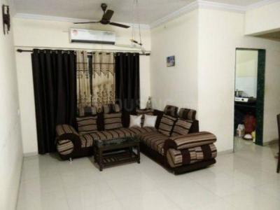 Gallery Cover Image of 1000 Sq.ft 2 BHK Apartment for buy in Bajaj Prakriti Angan, Kalyan West for 5500000