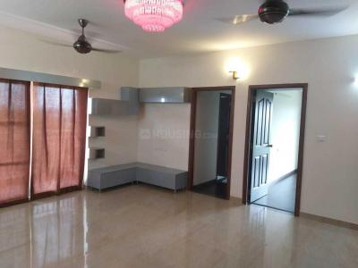 Gallery Cover Image of 1522 Sq.ft 3 BHK Apartment for rent in Jagajeevanram Nagar for 50000