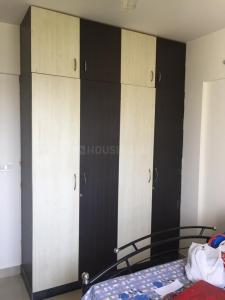 Gallery Cover Image of 855 Sq.ft 2 BHK Apartment for rent in B.Hosahalli for 10000