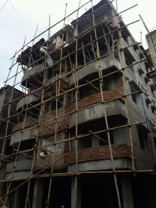 Gallery Cover Image of 482 Sq.ft 1 BHK Apartment for buy in Khardah for 1205000