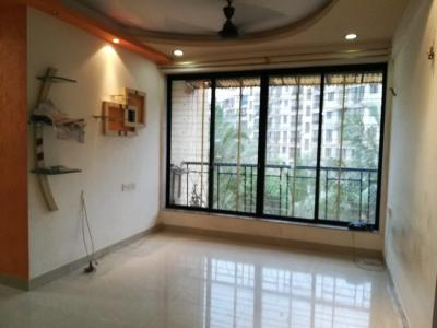 Gallery Cover Image of 600 Sq.ft 1 BHK Apartment for rent in Borivali East for 25000